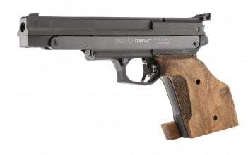 Photo Gamo pistol Compact cal. 4.5 mm