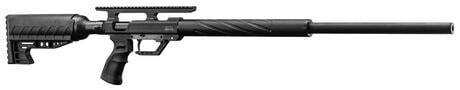 Photo Carabine à air Evanix Rex cal. 12,7 mm (. 50) - 300 joules