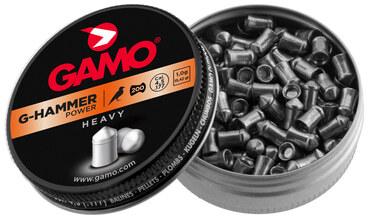 Photo Plombs G-Hammer cal. 4.5 mm