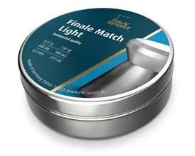 Photo Final Match Light Lead 4.5 mm
