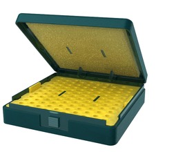 Photo Dispenser box of diabolos