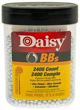 Photo Boîte de 2400 BB's acier cal. 4.5 mm