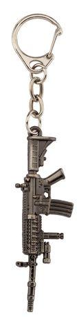 Photo Porte clef fusil d'assaut M4