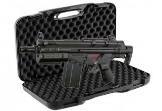 Photo Pack réplique AEG G3 SAS en pack complet + mallette ABS