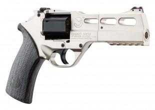 Photo Réplique Airgun revolver Co2 CHIAPPA RHINO SPECIAL EDITION 50DS 3.5J série limitée 4,5mm à plombs