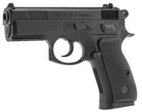 Photo Replica pistol CZ 75 compact GNB CO2