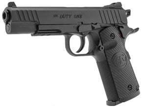 Photo Replica pistol STI DUTY ONE Co2 GNB