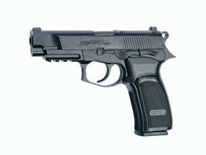 Photo Replica pistol Bersa Thunder 9 pro CO2 gnb