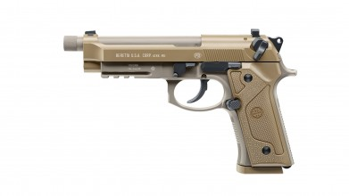Photo Réplique GBB  Beretta M9A3 FDE Co2 1,3J