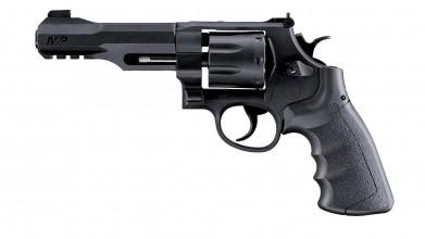 Photo Réplique revolver Co2 S&W R8 1,6J