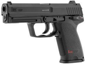 Photo Replica pistol H & K USP Co2 GNB