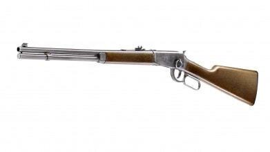 Photo Réplique carabine GBBR Western Legends CO2 3,0J