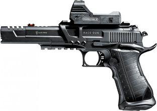 Photo Replica Elite Force racegun set CO2 blowback 1,9j IPSC - Umarex