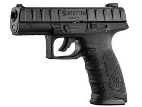 Photo Réplique de pistolet Beretta APX Co2 GBB 1,2 j