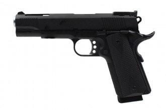 Photo 1911 NE1202 full metal GBB gas Black 1,0J