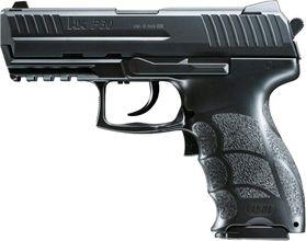 Photo Réplique pistolet H&K P30 électrique