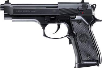 Photo Réplique pistolet Beretta 92FS électrique