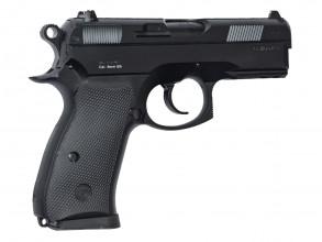 Photo Réplique pistolet CZ75D Compact ressort