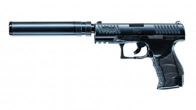 Photo Walther PPQ Navy kit spring pistol 0,5J