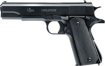 Photo Replica pistol Combat Zone 19 Eleven spring