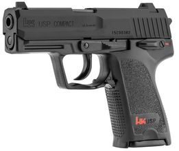 Photo Replica pistol H & K USP Compact spring