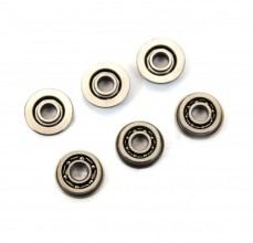 Photo Kit de 6 bearings