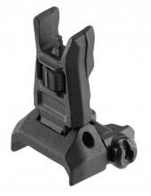 Photo Metal MBUS style folding front sight