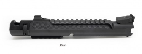 Photo AAP-01 Assassin Back Mamba type A Receiver Kit