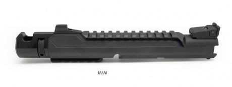 Photo AAP-01 Assassin Back Mamba type B Receiver Kit