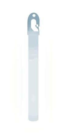 Photo Bâton de lumière froide - Blanc
