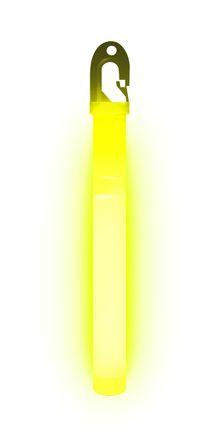 Photo Bâton de lumière froide - Jaune