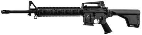 Photo Carabine Schmeisser AR15 A4 picatinny 20'' 223 rem