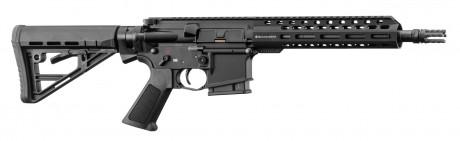 Photo Carabine Schmeisser AR15 S4F  M-LOCK 10.5'' 223 REM