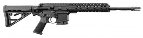 Photo Carabine Schmeisser AR15 M4F M-LOCK court 14.5'' 223 REM