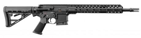 Photo Carabine Schmeisser AR15 M4FL M-LOCK 14,5'' 223 REM