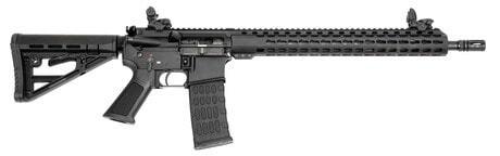 Photo Carabine Schmeisser AR15 M5FL Keymod long 16.5'' 223 REM