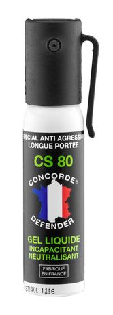 Photo Aerosol GEL CS 80 - 25 ml