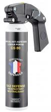 Photo GAS sprayer CS 80 300 ml with handle - Cat. B