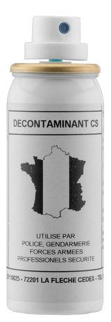 Photo Décontaminant CS et CN - 50 ml