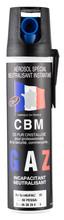 Photo Aérosol gaz CS cristalisé - 75 ml - Homeland