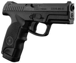 Photo Pistolet Steyr Mannlicher M9 Police 9x19mm