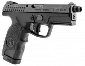 Photo Pistolet Steyr M9-A1 - Canon fileté - Visée fixe
