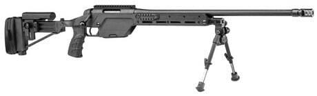 Photo Steyr Mannlicher SSG 08 rifle - tactical
