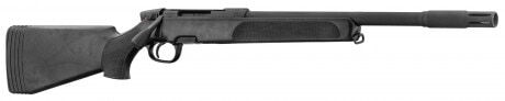 Photo Carabine Steyr Mannlicher SSG69 pII 0. 308 win