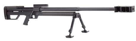 Photo Carabine Steyr HS50 M1 cal. .50 BMG