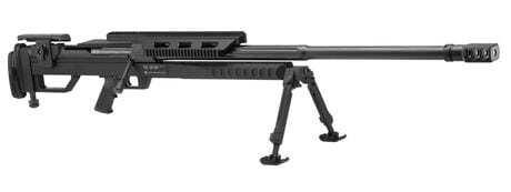 Photo Carabine Steyr HS50 M1 cal. 50 BMG à répétition 5 coups