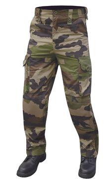 Photo Trousers Guérilla Ripstop CE - Opex