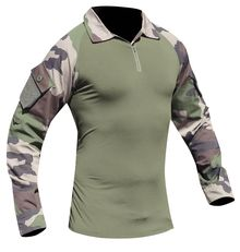 Photo UBAS Cooldry type combat shirt