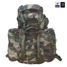 Photo 100 l intervention backpack with bag
