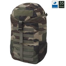 Photo Quick opening backpack 35l